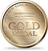 Gold Medal 2017 New York International Wine Competition